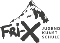 Logo of FRI-X BERG virtuelle Akademie